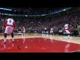 Marcus Smart Makes Clutch Game-Winning Layup - Taco Bell Buzzer Beater