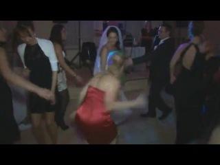 Schranz Hochzeit