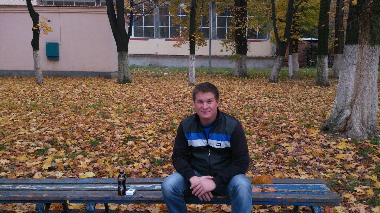 Павел Щепилов, Санкт-Петербург - фото №8