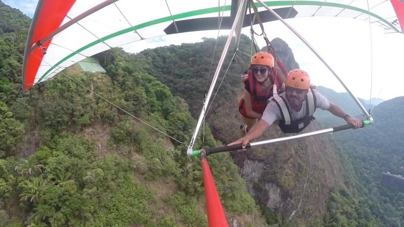 Valle Hang Gliding