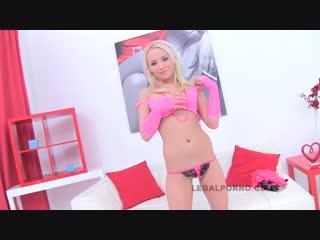 Gina sweet - gina nasty new anal slut in training sz589 [2014, gonzo, anal, 720p]