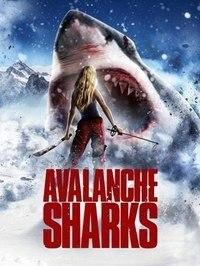 Подборка нестандартных фильмов про акул.