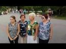 Танцы На Приморском Бульваре - Севастополь - 14.09.18 - Певец Сергей Соков - LIVE