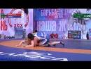 WW_72kg_1/4_Perepelkina-Purvee