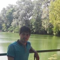 Анкета Misha Shvachko