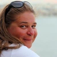 Софья Голдхенд