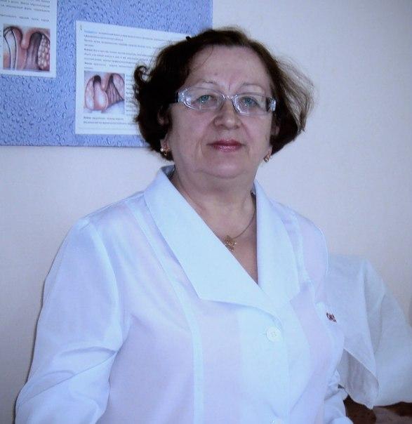 Моисеева Татьяна Николаевна