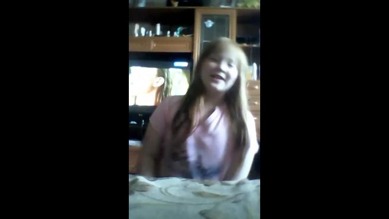 Аня Овчинникова - Live