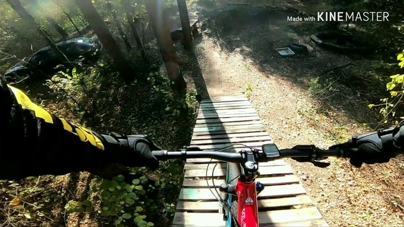 Downhill mini Grodno