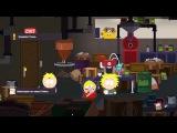 Прохождение South Park The Stick of Truth. Часть 2. Уговариваем Твика
