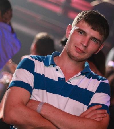 Антон Маликов, 1 августа 1991, Бузулук, id57292838
