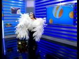 🎤Интервью с моим участие 💃🏽в программе,,Хорошее утро,,на канале Кубань24,,(г.Краснодар13.12.17г)
