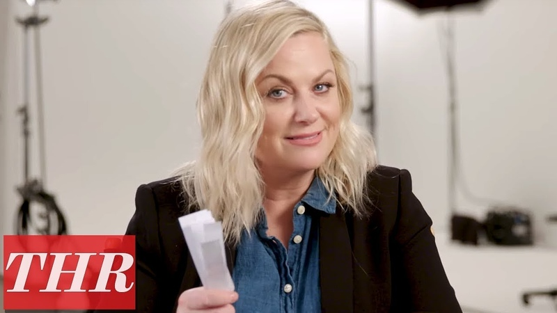 Amy Poehler Shares Favorite 'SNL' Character, Unexpected Directing Challenges More | THR