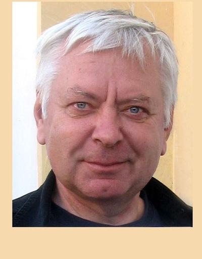 Виктор Ткач, 8 ноября , Москва, id207057516