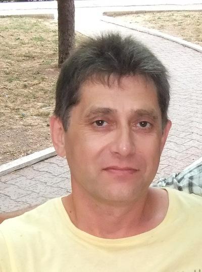 Олег Шамионов, 21 ноября 1964, Севастополь, id182522090