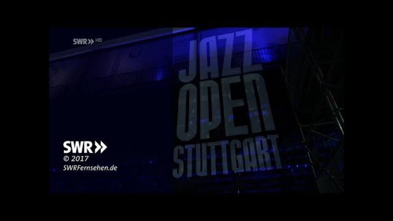 Jazzopen Stuttgart - 2017 - G.Benson, Q.Jones, B.Geldof, J.Collier, D.D.Bridgewater ....