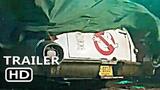 GHOSTBUSTERS 3 Teaser Trailer (2020) Bill Murray