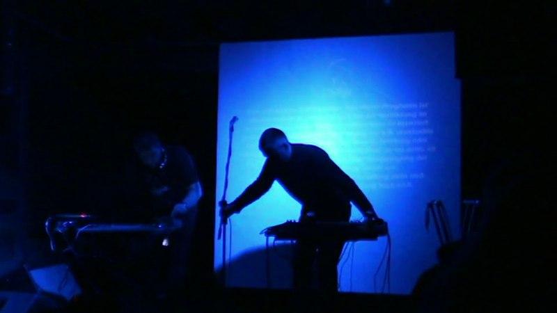 EugeneKha - Nashi V Kosmose 2018: Speech Live Space Music Set