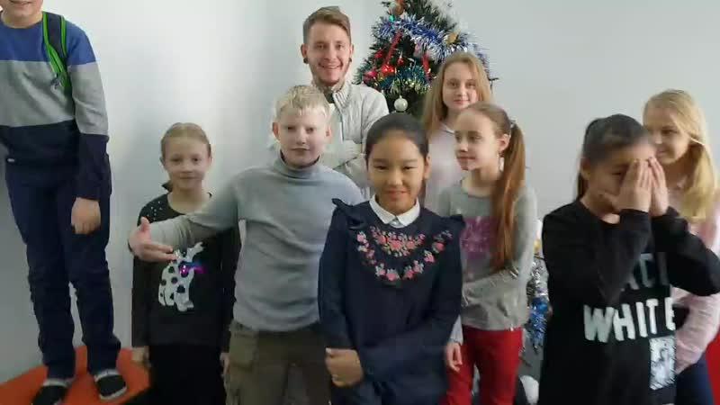 Андрей Орлов и Star Kids FM