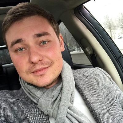 Алексей Мусин