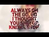 Anastacia - Redlight (preview) Central 2018