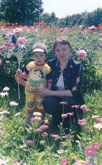 Светлана Киняшова