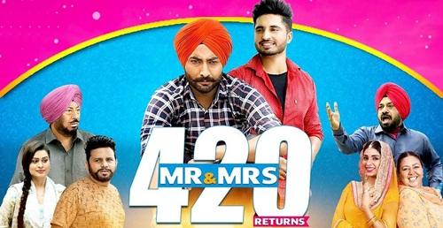 Mr And Mrs 420 Returns Torrent