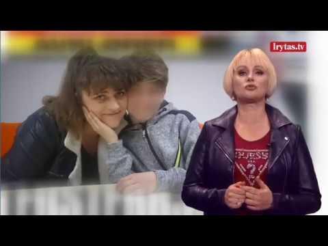 Grybauskaite su savo komanda prisidejo prie norvegisko vaiku atiminejimo Lietuvoje igyvendinimo