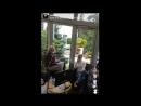 Елена Ваенга репетиция у Лаймы Вайкуле на Рандеву