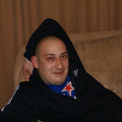 Александр Синицын, 26 февраля 1983, Конаково, id156640007