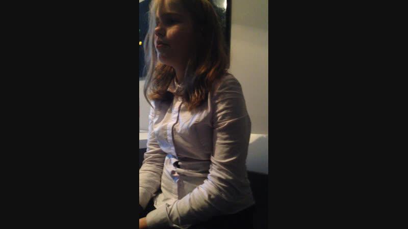 Таня Карасёва — Live
