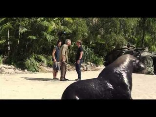 Возвращение на остров Ним Трейлер для letitbit-movie.com