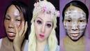Best VIRAL Asian Makeup Transformations 2018 😱 Asian Makeup Tutorials Compilation / part9