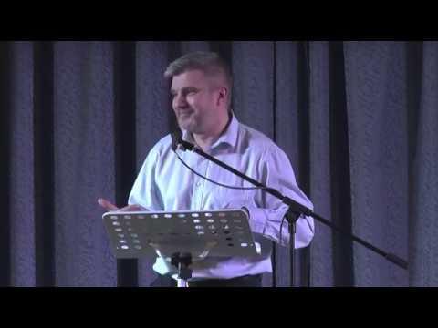 Проповедь «Покаяние» - Тарас Медведев (13.01.2019)
