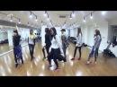 Girls Generation - Mr.Mr. - mirrored dance practice - 소녀시대/SNSD/少女時代 ENG/한글/THAI/繁中字/INDO/日本語/ESP
