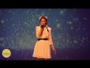 Лиза Черепнина - Песня о любви из к/ф Гардемарины, вперёд!