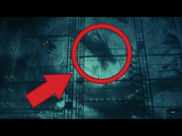 Godzilla: King of the Monsters - All the Monsters and References Explained