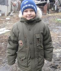 Валик Гапочка, 5 января 1999, Луганск, id198296743