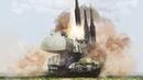 Сборка модели зенитного ракетного комплекса БУК фирмы Meng в 1 35 масштабе Часть пятая