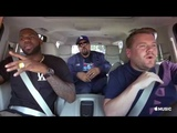 Lebron James &amp Ice Cube