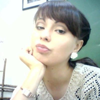 Арина Ибрагимова, 25 января 1990, Сургут, id15895214