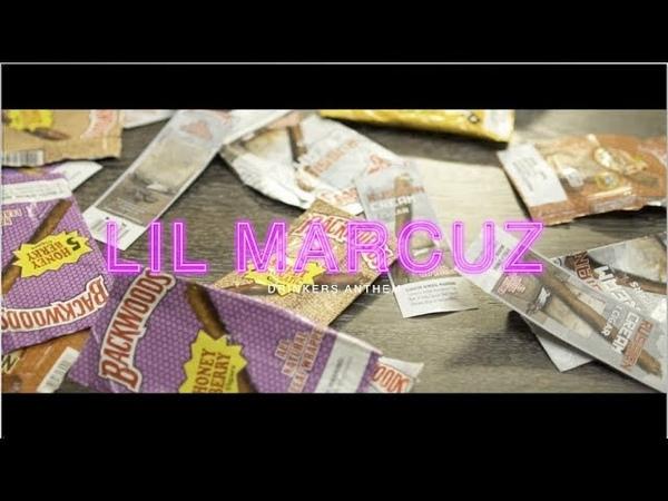 Lil Marcuz x Drinkers Anthem