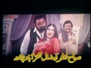 Pashto Full Tele 2012 - Talib Jaan - Part 1