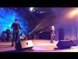 Продолжение выступления Олега Газманова в Тобольске