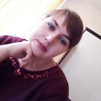 Анна Михайлова