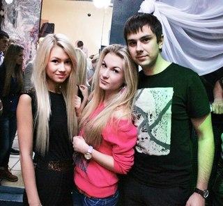 Видео насти шевченко и марии масловой — photo 14