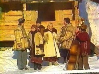 ³��� � ������� (������ � ��������) � ²� ������ Ukrainian song music