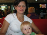 Оксана Семина, 14 января 1982, Кривой Рог, id181769719