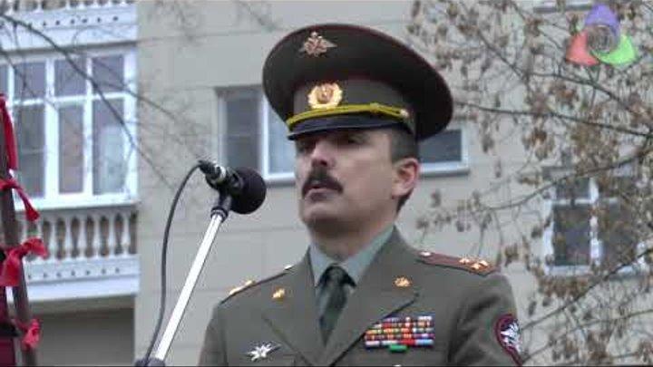 ШОК СРОЧНО Такого не покажут на ТВ Российский Офицер выступает на митинге против жуликов и воров