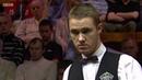 Ronnie OSullivan v Stephen Hendry Snooker Crucible Classics 2002 Semi final